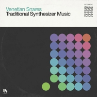 Venetian Snares - Traditional Synthesizer Music CD