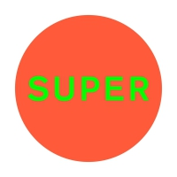 Pet Shop Boys - Super (Coloured Vinyl) LP