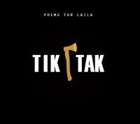 Poems For Laila - Tiktak CD