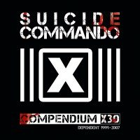 Suicide Commando - Compendium X30 9CD + DVD
