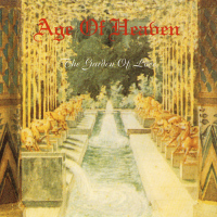 Age Of Heaven - The Garden Of Love CD