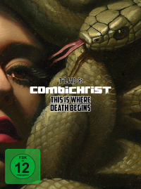 Combichrist - This Is Where Death Begins (Limited Edition) 3CD + DVD