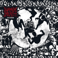 Napalm Death - Utilitarian (Limited Edition) 2LP + Single/7