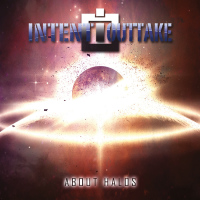 Intent:Outtake - About Halos CD