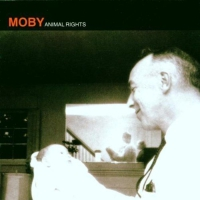 Moby - Animal Rights LP