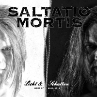 Saltatio Mortis - Licht Und Schatten Best Of-2000-2014 2CD