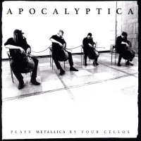 Apocalyptica - Plays Metallica (20th Anniversary Edition) CD