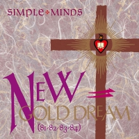 Simple Minds - New Gold Dream (Remaster 2016) CD
