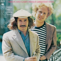 Simon & Garfunkel - Greatest Hits LP