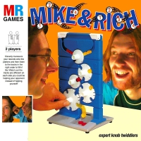 Aphex Twin & µ-Ziq - Mike & Rich: Expert Knob Twiddlers 2CD