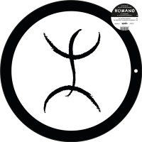 Dubfire & Oliver Huntemann - Humano (Ltd.Picture Disc Edition) PLP