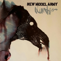 New Model Army - Winter CD
