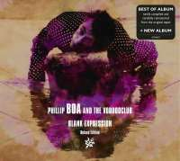 Phillip Boa & The Voodooclub - Blank Expression (Deluxe Edition, Best Of + New Album) 2CD