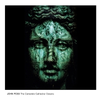 John Foxx - The Complete Cathedral Oceans 5LP + Buch