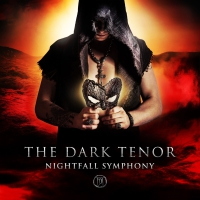 The Dark Tenor - Nightfall Symphony CD