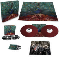 Opeth - Sorceress (Limited Edition) Box