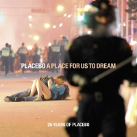 Placebo - A Place For Us To Dream 2CD