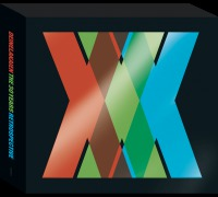 Deine Lakaien - XXX.The 30 Years Retrospective (Limited Edition) 4CD
