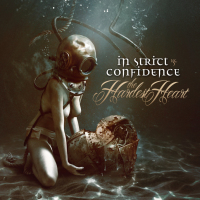 In Strict Confidence - The Hardest Heart CD
