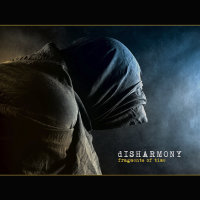 Disharmony - Fragments Of Time CD