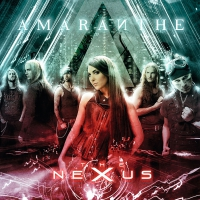 Amaranthe - The Nexus CD
