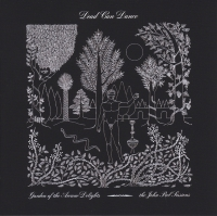 Dead Can Dance - Garden Of The Arcane Delights + Peel Sessions CD