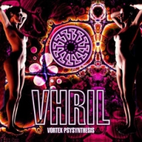 Vhril - Vortex Psysynthesis CD