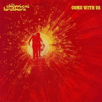 Chemical Brothers - Come With Us 2LP