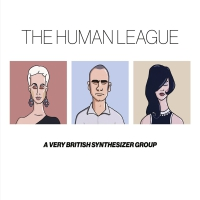 Human League - Anthology - A Very British Synthesizer Group (Box Set) 3CD + DVD