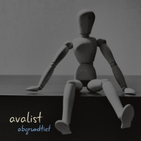 Avalist - Abgrundtief CD