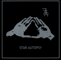 Zoät-Aon - Star Autopsy CD