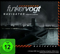 Funker Vogt - Navigator (Collector's Edition) 2CD + DVD