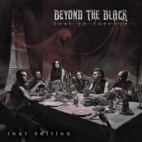 Beyond The Black - Lost In Forever (Tour Edition) CD