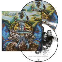 Sepultura - Machine Messiah (Limited Edition) 2PLP