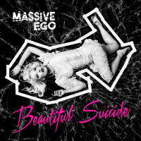 Massive Ego - Beautiful Suicide 2CD
