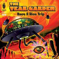 Tear Garden - Have a nice Trip CD