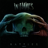 In Flames - Battles (Limited Edition) 2PLP