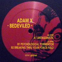 Adam X - Bedeviled MLP