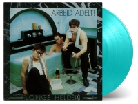 Arbeid Adelt! - Jonge Helden (Limited Transparent/Green Mixed Vinyl) LP