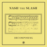 Nash The Slash - Decomposing LP