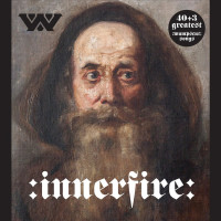 Wumpscut - Innerfire (Greatest Hits+3 Neue Songs) 3CD