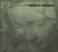 Desiderii Marginis - Songs Over Ruins (Limited Edition) CD