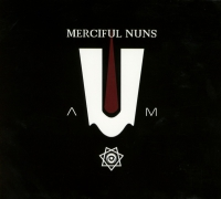 Merciful Nuns - A-U-M CD