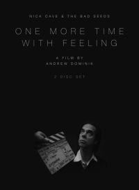 Nick Cave & The Bad Seeds - One More Time With Feeling 2DVD