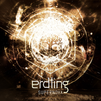 Erdling - Supernova 2CD