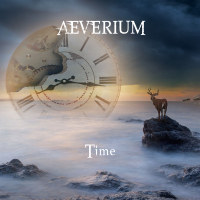 Aeverium - Time (Deluxe Edition) 2CD
