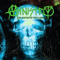 Ministry - The Very Best Of Fixes & Remixes CD
