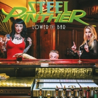 Steel Panther - Lower The Bar CD