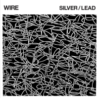 Wire - Silver/Lead (Special Edition) CD + Book