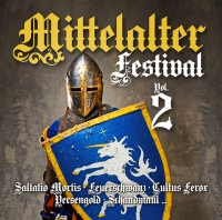 Various - Mittelalter Festival Vol.2 CD